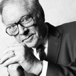 Ο Κριστόφ Ζανούσι στην Αθήνα, για τα 30 χρόνια της Ευρωπαϊκής Ακαδημίας Κινηματογράφου