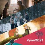 Ευρωπαϊκό Βραβείο Νεανικού Κοινού 2021: Πρόσκληση Συμμετοχής