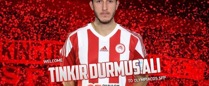 Ένας Τούρκος στο χάντμπολ
