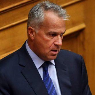 Βορίδης: Υπουργός…