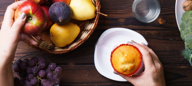 Mindful Eating – Conscious Living (ME-CL)