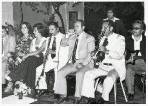 Αλέκος Κιτσάκης 1966