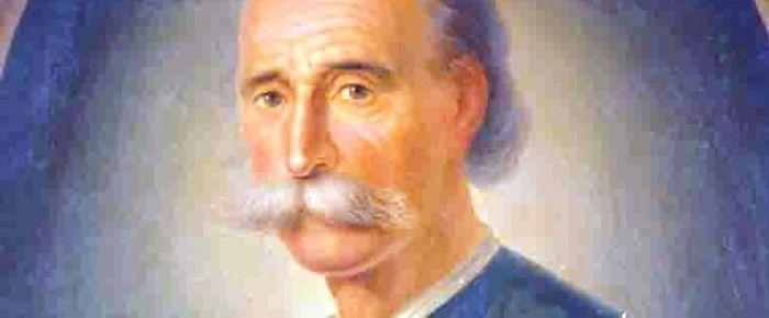 ● Γεώργιος Εμμ. Τσουδερός (1768-1859) Στρατηγός της Επανάστασης 1821-1831