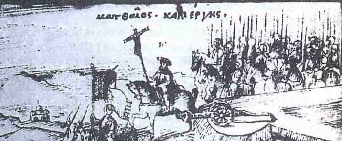 ● 11)  Η Υπεράσπιση της Κρήτης από του Οθωμανούς