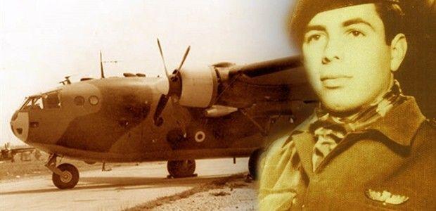 Η επιστροφή των οστών του ήρωα στην Κρήτη 42 χρόνια μετά