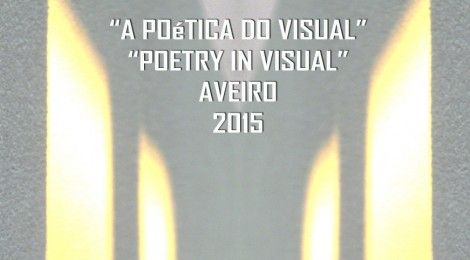 Poetry in Visual - Timelife as video installation