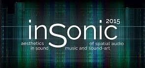 Contraction point performance at InSonic2015 ZKM