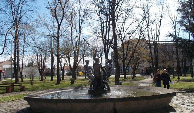 """Youth for inclusion, inclusion for youth"" 18-26.04.2017 Nova Gradiška, Croatia"