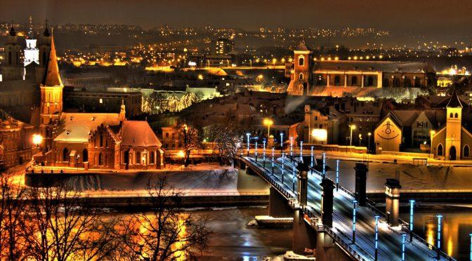 """""""CLICK ON""""  3-12/02/17 Kaunas, Lithuania"""