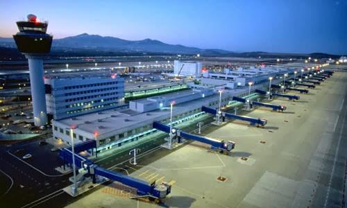 Ξεκινά η διαδικασία αποκρατικοποίησης του Διεθνούς Αερολιμένα Αθηνών