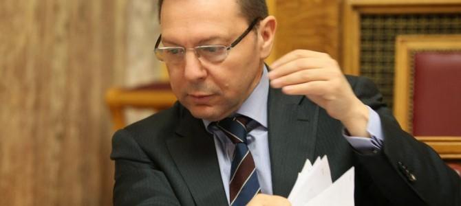 """Με συνεχείς βομβαρδισμούς αποφάσεων """"απειλεί"""" να ανατρέψει τους δημοσιονομικούς σχεδιασμούς του υπουργείου Οικονομικών, το Συμβούλιο της Επικρατείας."""