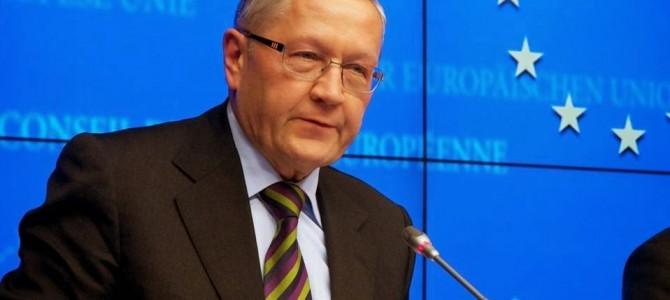 Κλ. Ρέγκλινγκ: Δεν αναμένει «εκπλήξεις» από τα στρες τεστ των τραπεζών