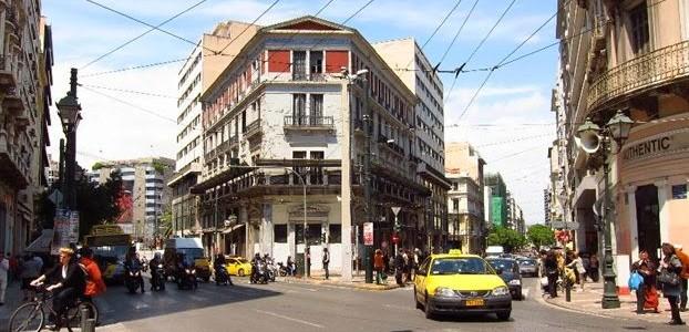 Πωλήσεις σε τιμές χαμηλότερες έως 70% των αντικειμενικών στο κέντρο της Αθήνας