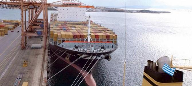 Εξαγωγές: Σημαντικά περιθώρια ανάπτυξης προς Γερμανία, Αυστραλία και Κίνα