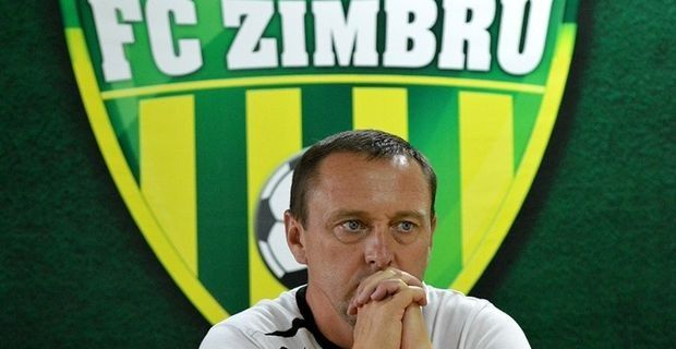 Κουμπάρεφ: «Θέλαμε κι άλλο γκολ»