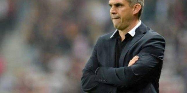 Γκουρβενέκ: «Θα χτυπήσουμε όλα τα ματς στην έδρα μας»